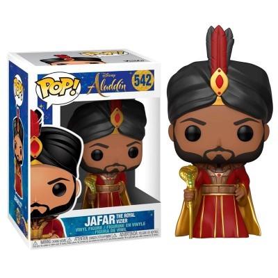 Funko POP! Disney Aladdin Jafar #542