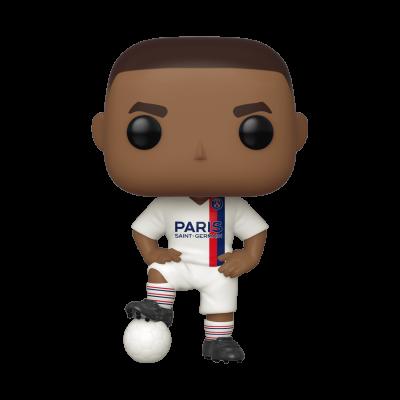 Funko! Pop Football PSG Kylian Mbappé #31