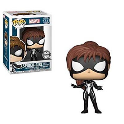 Funko! Pop Marvel Spider-Girl Exclusive