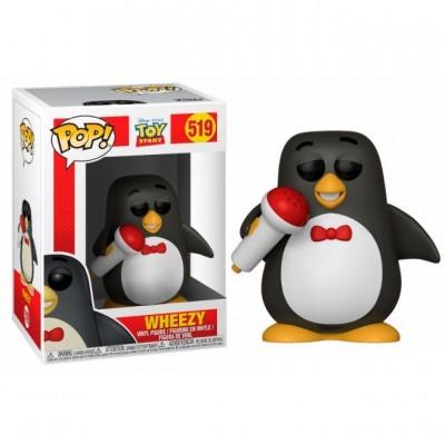 Funko! Pop Disney Toy Story Wheezy