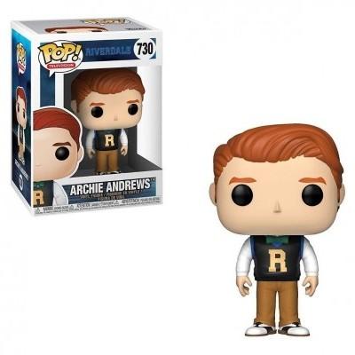 Funko POP! Riverdale Archie Andrews #730