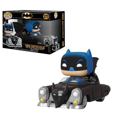 Funko POP! Batman 80th 1950 Batmobile #277