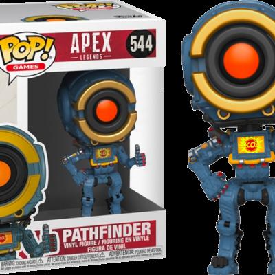 Funko! Pop Apex Legends Pathfinder