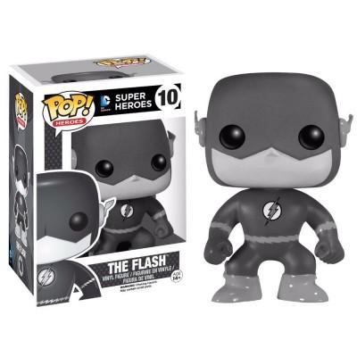 Funko POP! DC Super Heroes The Flash #10 Exclusive