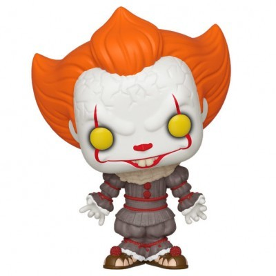 Funko! Pop IT Chapter Two Pennywise Open Arms #777
