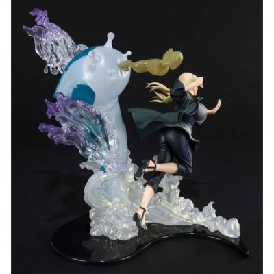 Figura Tsunade Kizuna Relation Naruto Shippuden 22 cm Banpresto