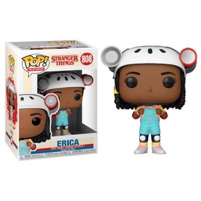 Funko POP! Stranger Things Erica #808