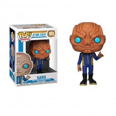 Funko POP! Star Trek Discovery Saru #1003