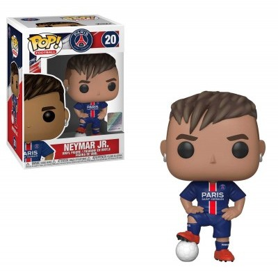 Funko! Pop Football PSG Neymar