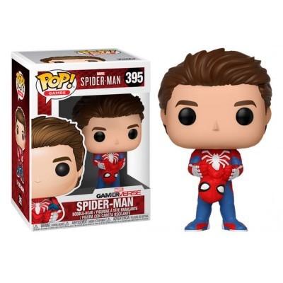 Funko! Pop GamerVerse Spider-Man