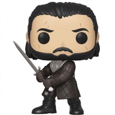 Funko! Pop Game of Thrones Jon Snow #80