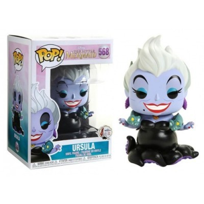 Funko! Pop Disney Little Mermaid Ursula