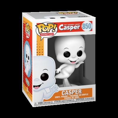 Funko POP! The Friendly Ghost Casper #850