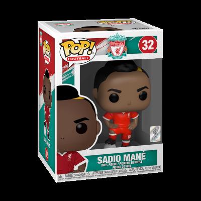 Funko Pop! Football Liverpool Sadio Mané #32