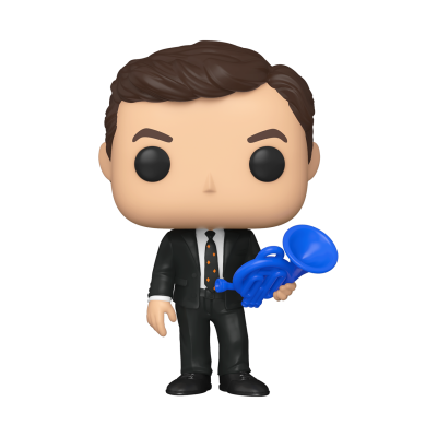 * PRÉ-RESERVA * Funko POP! How I Met Your Mother Ted
