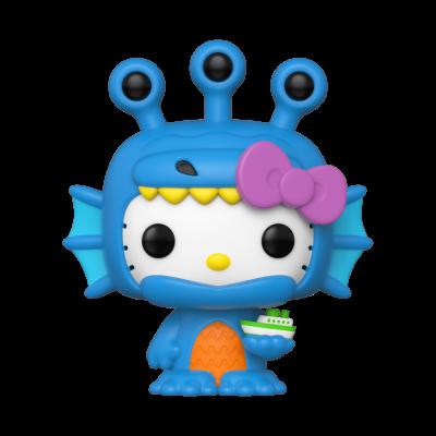 Funko POP! Hello Kitty Kaiju (Sea) #41