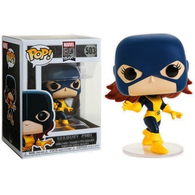 Funko! Pop Marvel 80 Years First Appearance Marvel Girl