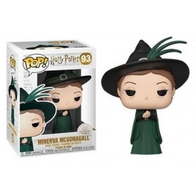 Funko! Pop Harry Potter Minerva McGonagall Yule Ball