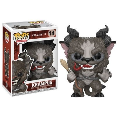 Funko POP! Holidays Krampus #14