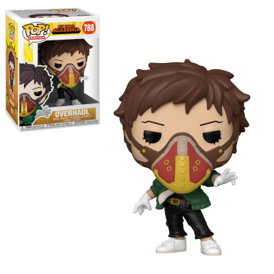 Funko POP! My Hero Academia Overhaul #788
