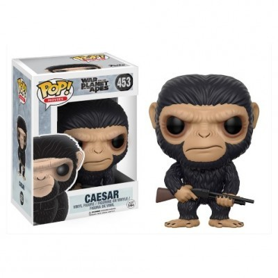 Funko! Pop Planet of the Apes Caesar