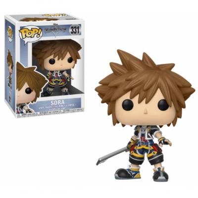 Funko POP! Disney Kingdom Hearts Sora #331