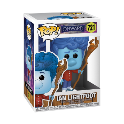 Funko! Pop Disney Onward Ian Lightfoot #721