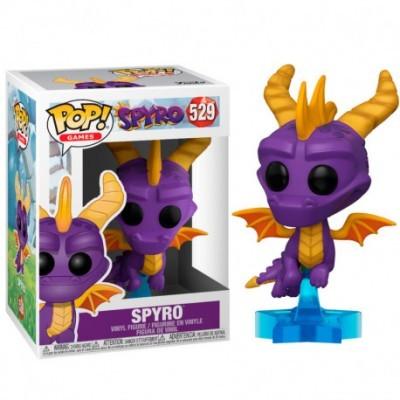 Funko! Pop Spyro Spyro