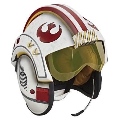 Réplica 1/1 Capacete Star Wars Luke Skywalker (Electronic) Hasbro