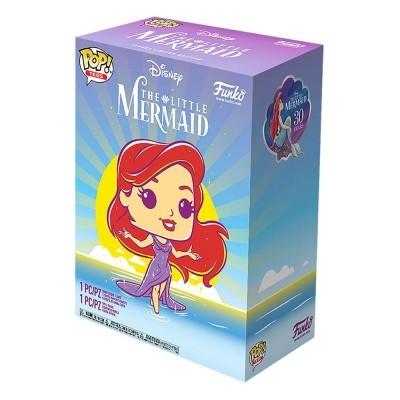 Funko POP! Tees Disney The Little Mermaid Special Edition Diamond Glitter