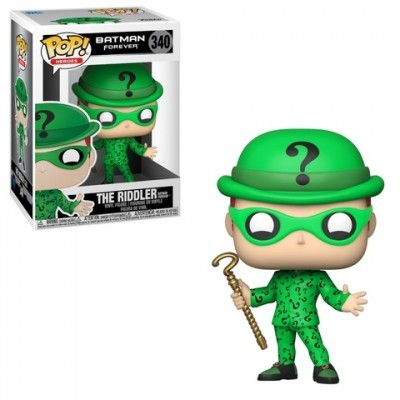 Funko POP! Heroes Batman Forever The Riddler #340