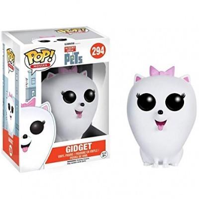 Funko! Pop Pets Gidget