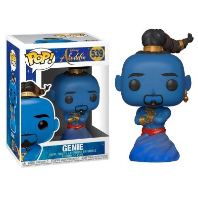 Funko POP! Disney Aladdin Genie #539