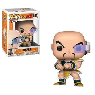 Funko POP! Dragon Ball Z Nappa #613