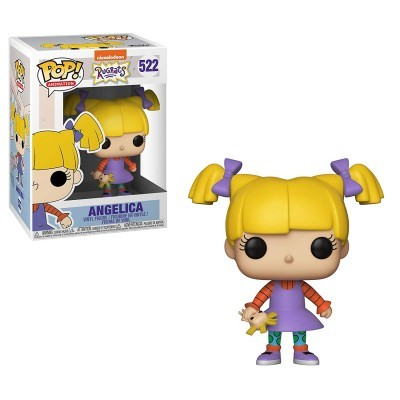 Funko POP! Rugrats Angelica #522