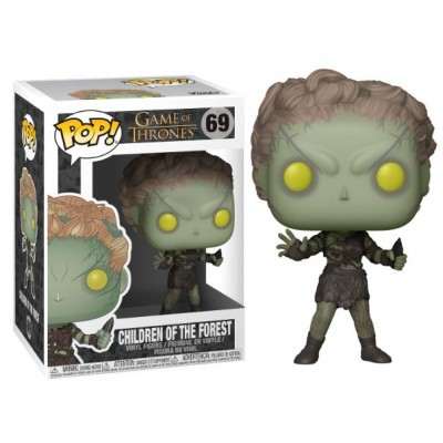 Funko! Pop Game of Thrones Children of the Forest