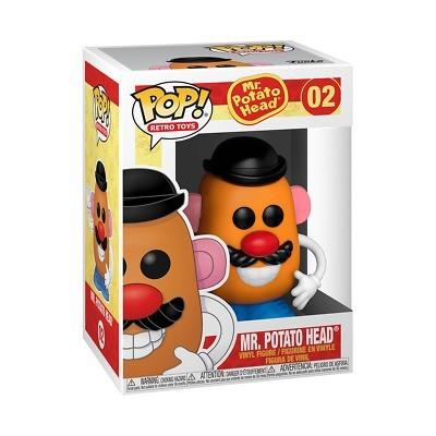 Funko POP! Retro Toys Mr. Potato Head #02