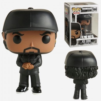 Funko! Pop Rocks Ice Cube #160