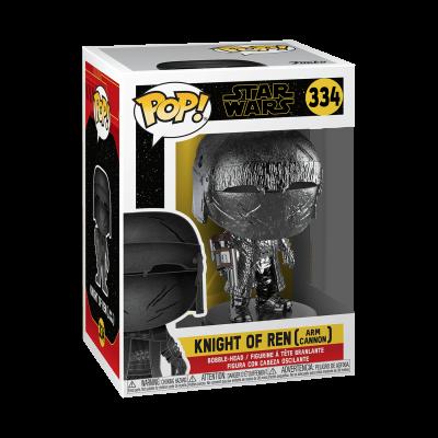 Funko! Pop Star Wars Knight Of Ren (Arm Cannon) #334