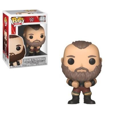 Funko! Pop WWE Braun Strowman