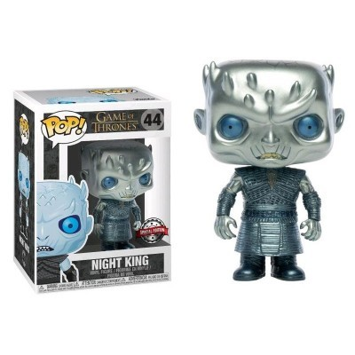 Funko! Pop Game of Thrones Night King Special Edition