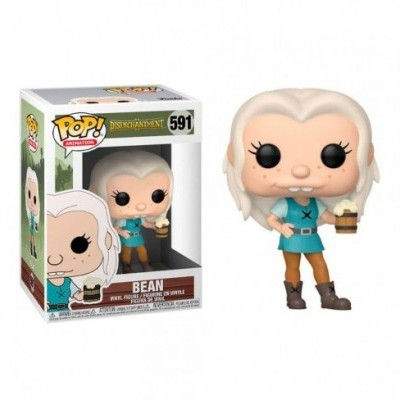 Funko POP! Disenchantment Bean #591