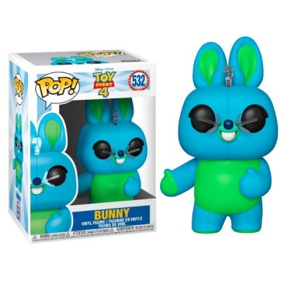 Funko! Pop Toy Story 4 Bunny