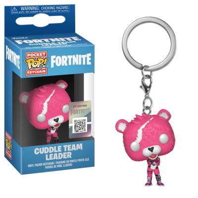 Funko Pocket POP! Keychain Fortnite Cuddle Team Leader
