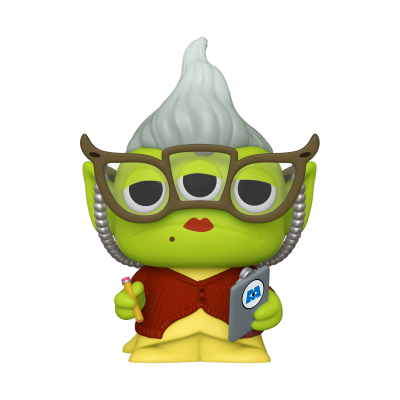 Funko POP! Disney Pixar Alien Remix Roz #763