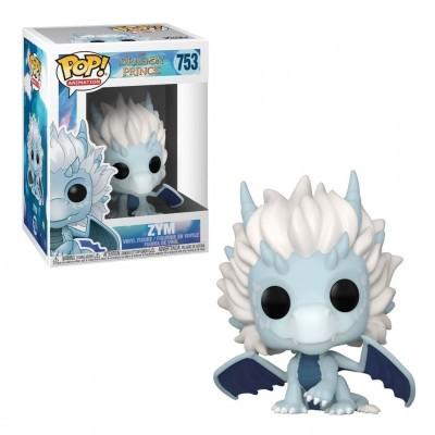 Funko POP! The Dragon Prince Zym #753