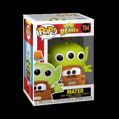 Funko POP! Disney Pixar Alien Remix Mater #764