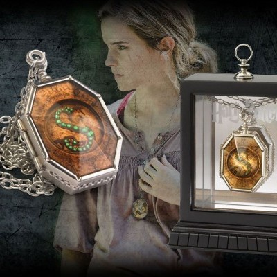 Harry Potter Replica 1/1 The Horcrux Locket