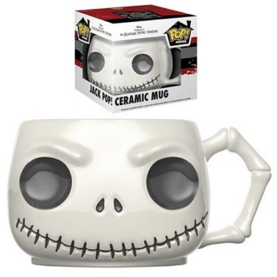 Mug Funko Disney The Nightmare Before Christmas Jack POP!