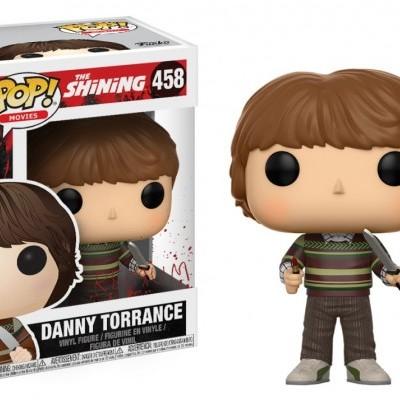 Funko! Pop Movies The Shining Danny Torrance #458